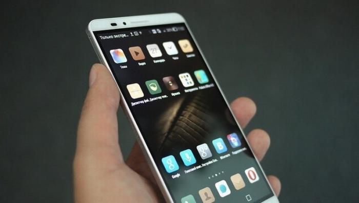 Китай сворачивает производство смартфонов Huawei, из-за американских санкций