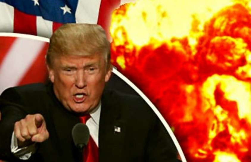 Абсурдные действия США, говорите? Нет, это официальная внешняя политика Америки