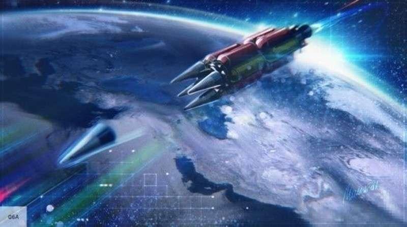 Китайские СМИ рассказали о «самой страшной российской ракете», перед которой ПРО США беспомощна
