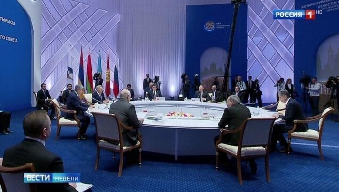 Евразийский экономический Союз за пять лет проделал то, что ЕС делал двадцать