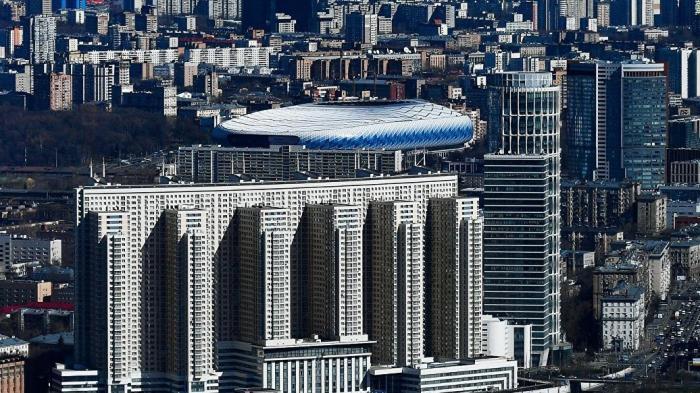 Регионы-лидеры России по социально-экономическому развитию