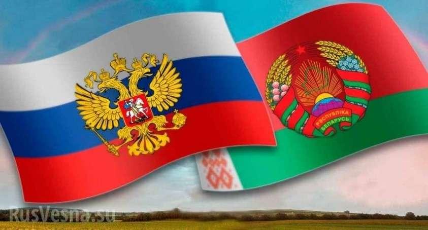 Белорусы поставили русофобов на место. Их выбор Россия и Русский мир
