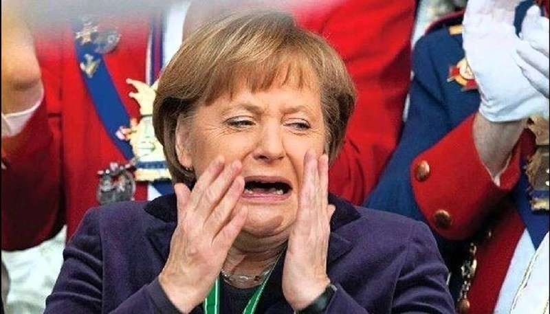 Перезагрузка в Евросоюзе: глобалисты терпят крупнейшее поражение в истории ЕС