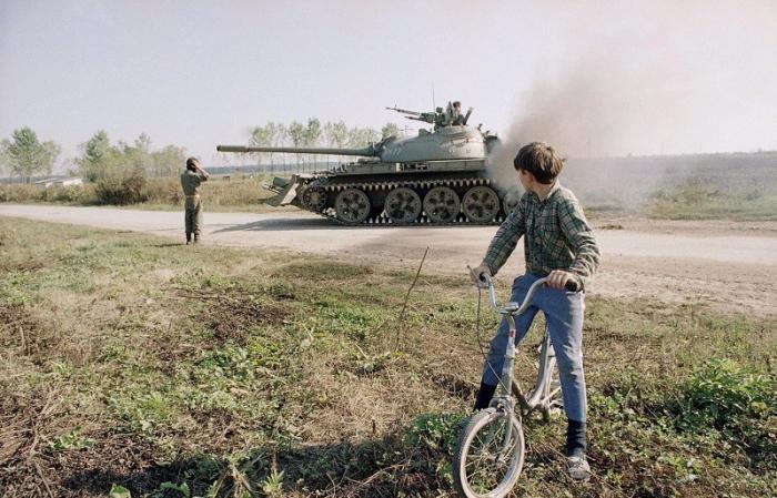 Косово: на Балканах зреет новая война между Сербией и Албанией