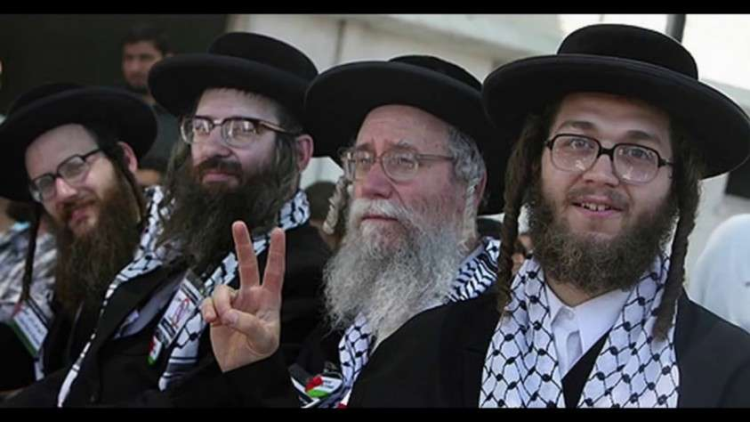Христианство и иудаизм – инструменты порабощения Русского народа
