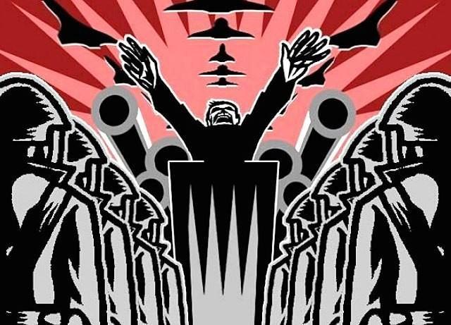 Непримиримая война против Русского Мира – в чём собственно проблема?