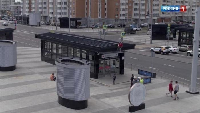 В Москве запустили Некрасовскую линию метро: открыты четыре новые станции