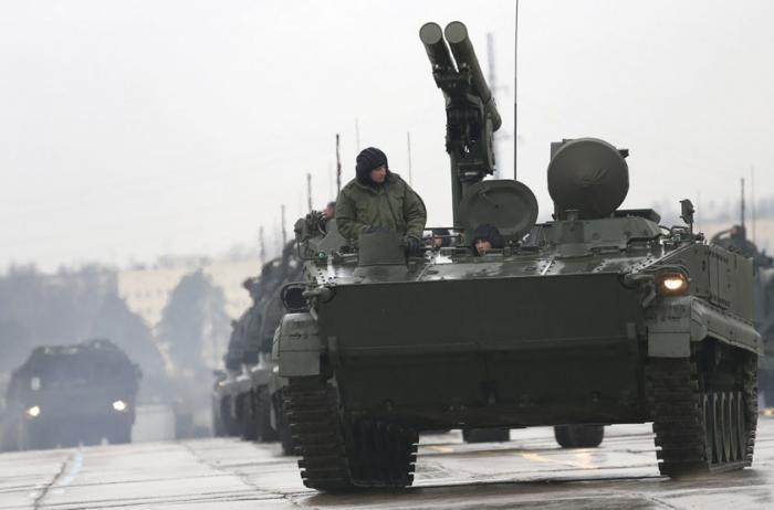 Главнокомандующий сухопутных войск России рассказал о ходе перевооружения