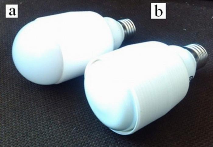 ВРоссии создали конкурента ртутным люминесцентным и светодиодным лампочкам