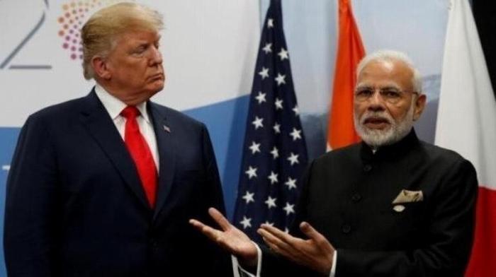 После Китая Трамп решил основательно поссориться и с Индией