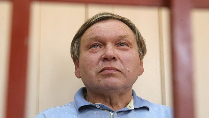 Арестован бывший губернатор Ивановской области Павел Коньков