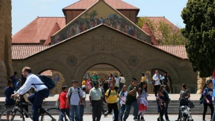 Министерство образования Китая предупредило своих студентов об опасностях обучения в США