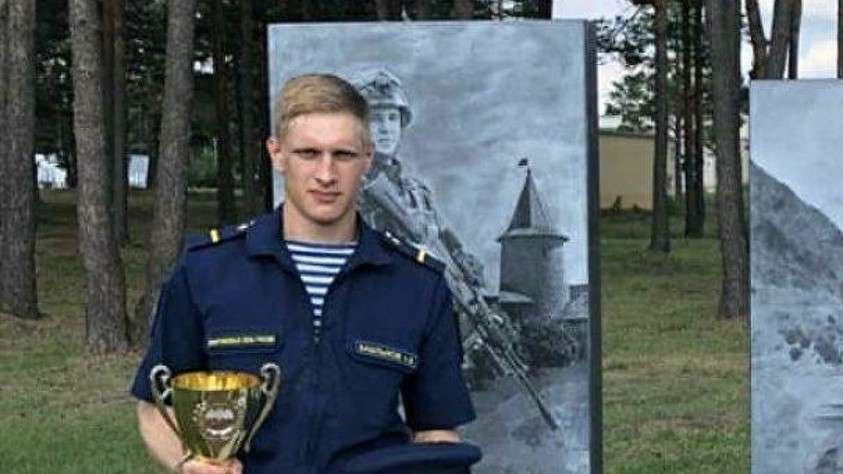 Что известно об убийстве спецназовца Никиты Белянкина в Подмосковье?