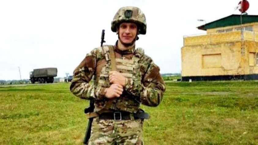 Отец спецназовца сообщил о задержании подозреваемого в убийстве сына