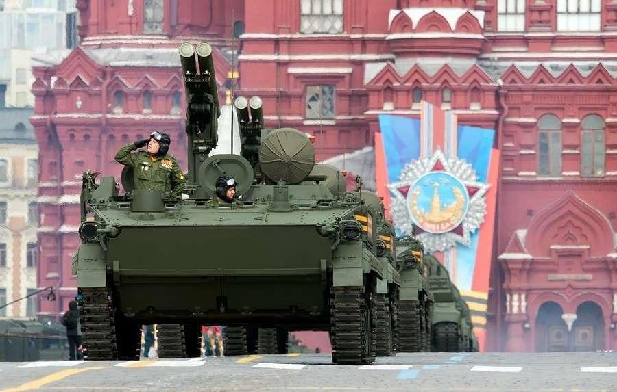 6 военных новинок, которые изменят Армию России до неузнаваемости
