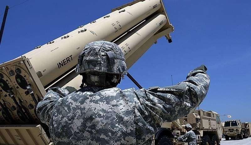 ПРО США не может перехватить даже ракеты Северной Кореи