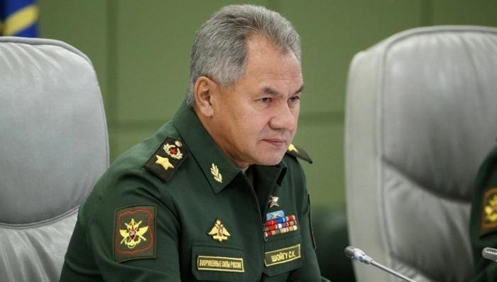 Сергей Шойгу рассказал о новинках российской армии: танки Т-90М и спутник «Барс-М»