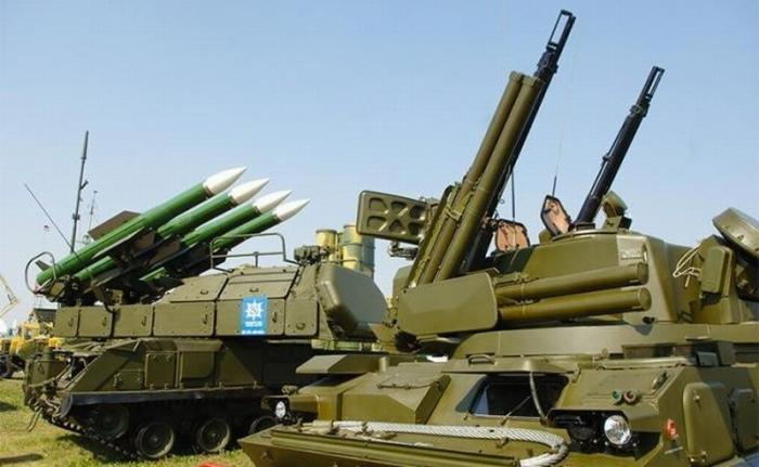 Противоракетная оборона России и США: кто кого обошёл в технологиях?
