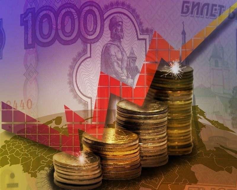 Всемирный банк отметил рекордный рост экономики России