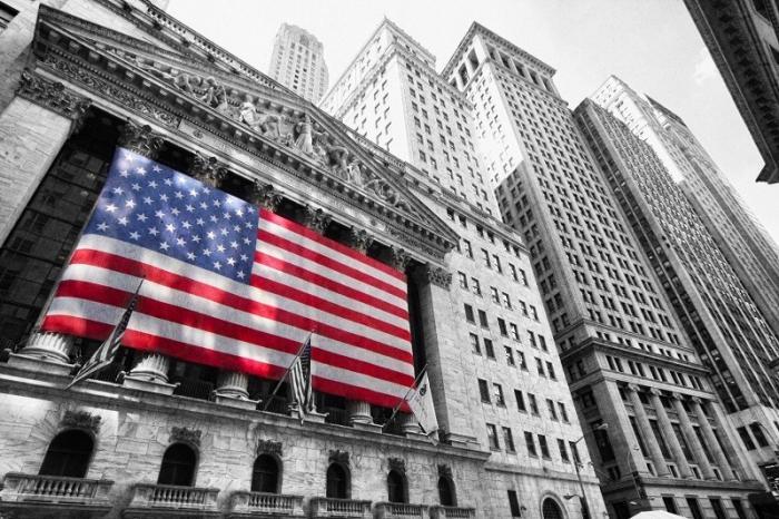 Финансовую элиту США ждет новый кризис, «если не удастся поджечь мир»