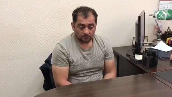Россия обязана добиться выдачи из Армении убийц спецназовца Белянкина