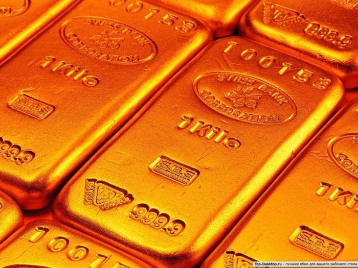 Дойче Банк конфисковал 20 тонн венесуэльского золота