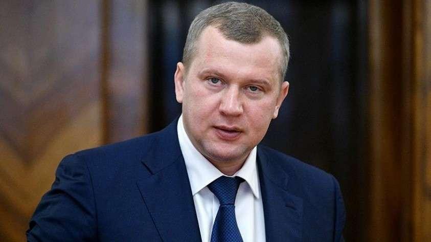 Владимир Путин принял отставку главы Астраханской области Сергея Морозова