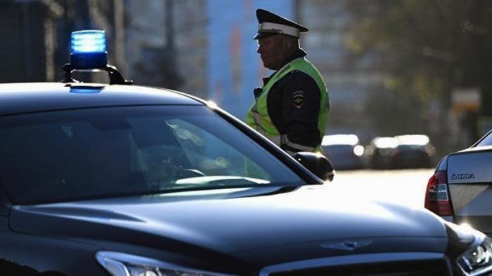 Глава Забайкальского края Александр Осипов лишил региональных чиновников личных служебных машин