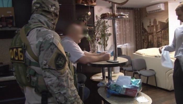 В Севастополе обезвредили подпольную ячейку запрещенной секты «Свидетели Иеговы»