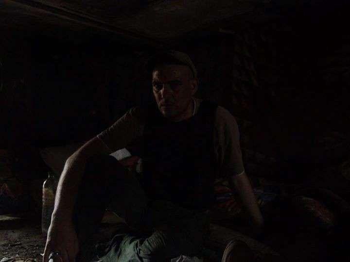 Россия сняла свой первый полнометражный художественный фильм о войне в Донбассе