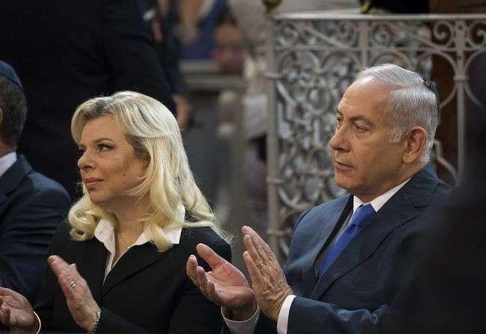 Нетаньяху, чтобы избежать уголовного преследования, забрал себе портфель министра юстиции Израиля