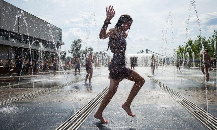 Как обезопасить себя от летней жары? Полезные советы