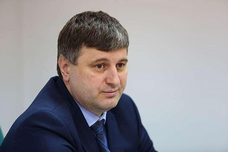 В Москве задержали министра лесного комплекса Иркутской области