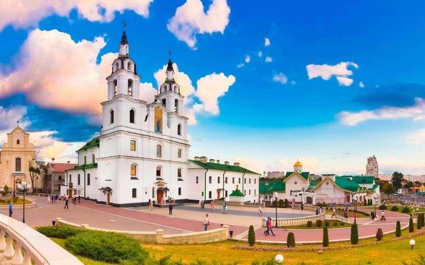 Белоруссия глазами приезжего: интернет-тролли на службе властей и западных русофобов
