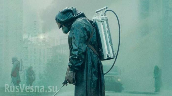 Ликвидаторы аварии на ЧАЭС о сериале «Чернобыль»: правды там мало