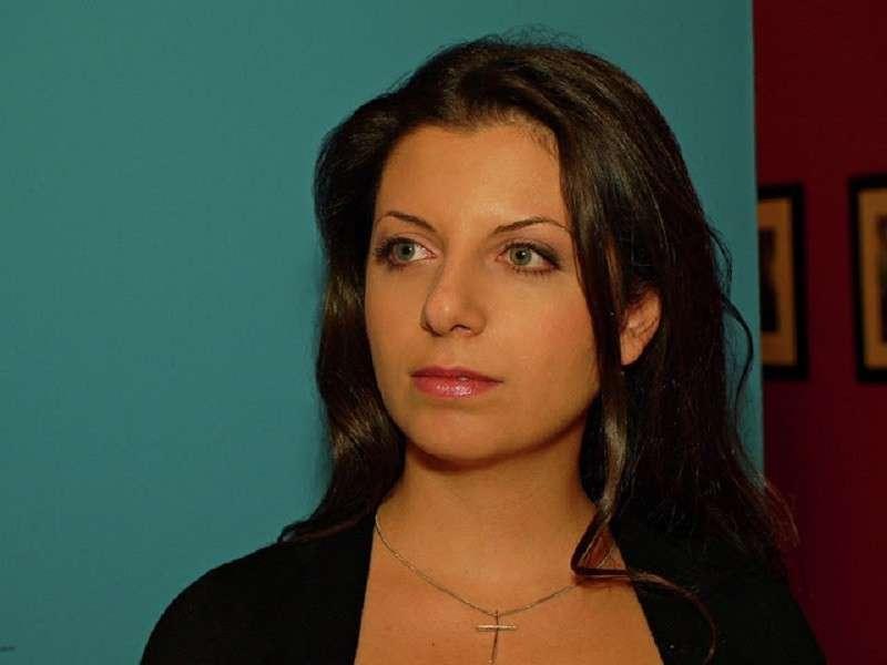Маргариту Симоньян госпитализировали после инцидента с девочкой Навального