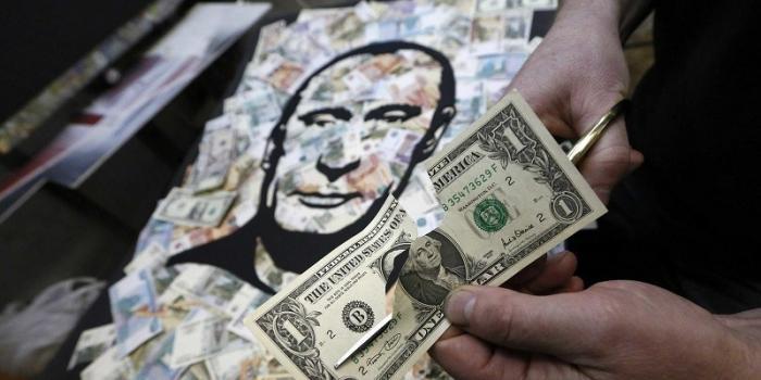 СМИ США: планета уползает из-под власти доллара, что делать