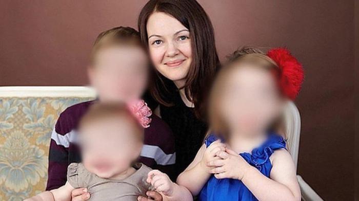 В США россиянку приговорили к семи годам тюрьмы за вывоз своих детей в Россию