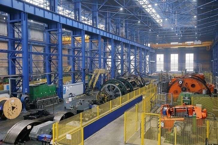 Обзор: в апреле 2019 года в России открылось 18 новых производств
