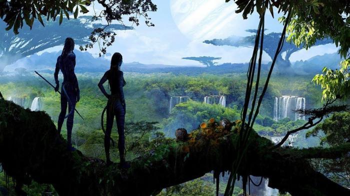 Фильм «Аватар» основан на реальных событиях, происходивших на нашей планете