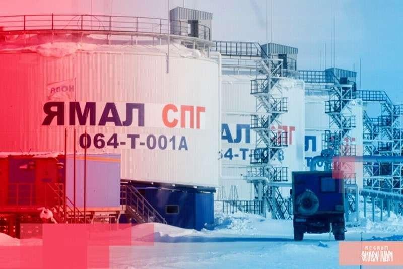 «Независимость» Прибалтики без русского газа не работает