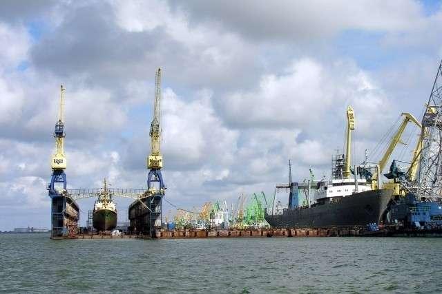 Клапейдский порт