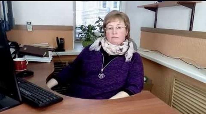 В Перми будут судить бывшую сотрудницу Хабада за возбуждение вражды к еврейскому фашизму