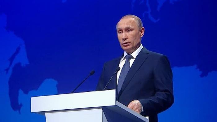 Ключевые заявления Путина на ПМЭФ: о торговых войнах, санкциях и Зеленском