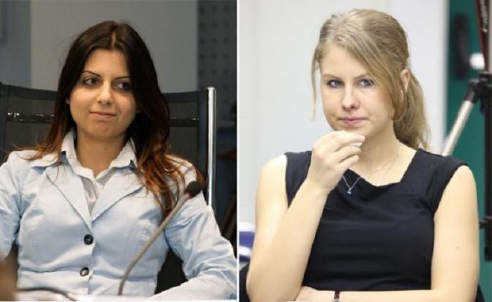 Соболь vs Симоньян: Когда в политику лезут провокаторы Навального
