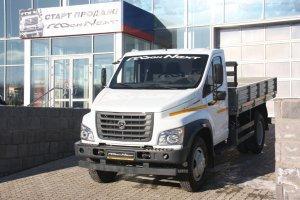 Стартовали продажи автомобилей «ГАЗон NEXT»