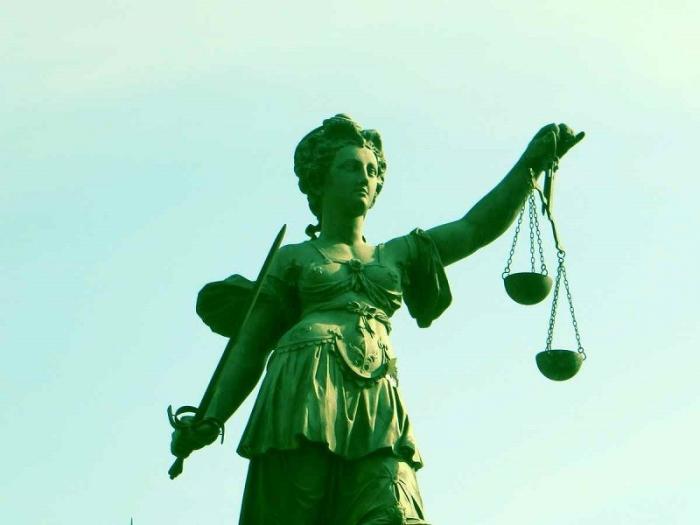 Судья Краснодарского края больны коррупцией поголовно