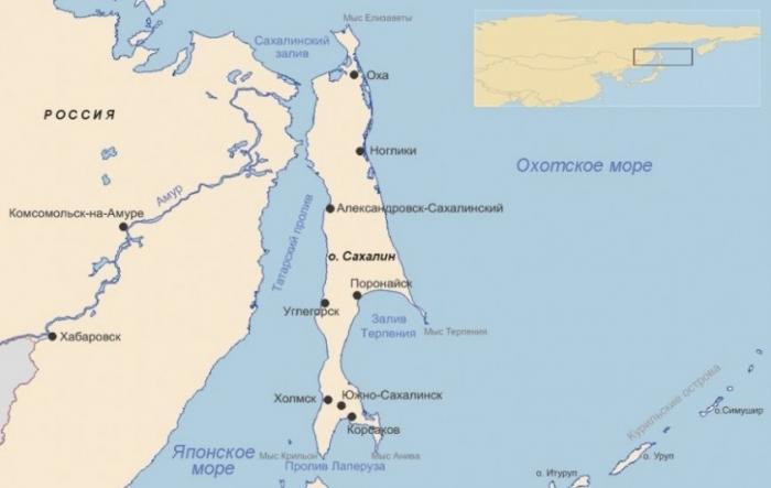 Мост на Сахалин даст России колоссальное преимущество