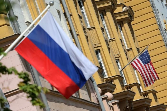 Про санкции. США вышли на первое место по инвестициям в Россию
