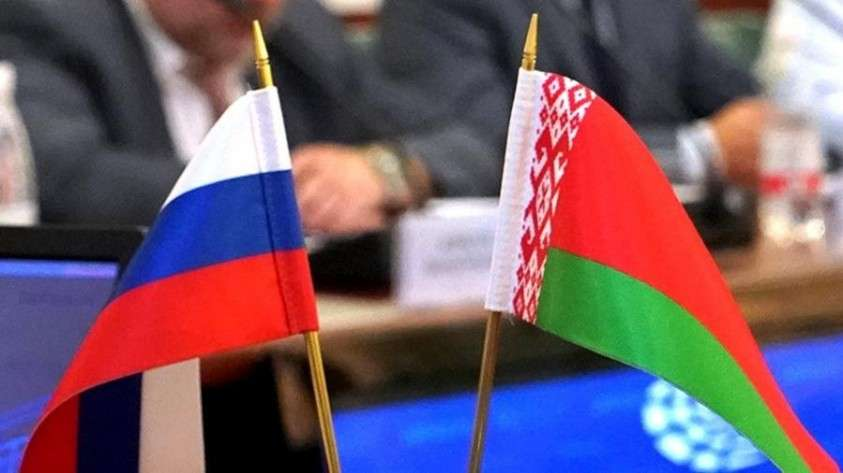 Россия и Белоруссия на ПМЭФ-2019 обсудили введение единой валюты